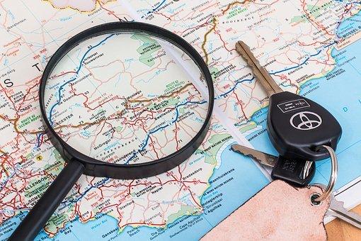 La légalité du traceur GPS