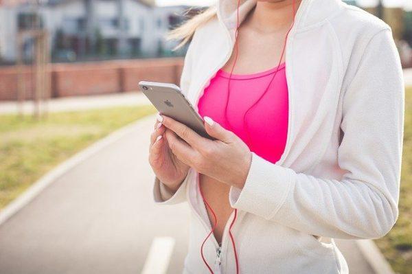 Les meilleures musiques pour vous motiver à faire du sport