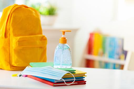 Préparer la rentrée scolaire de ses enfants : conseils et astuces
